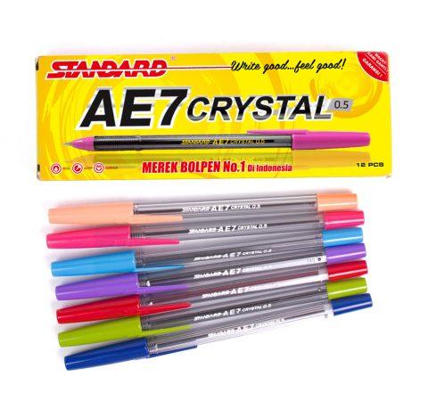 AE7 Crystal