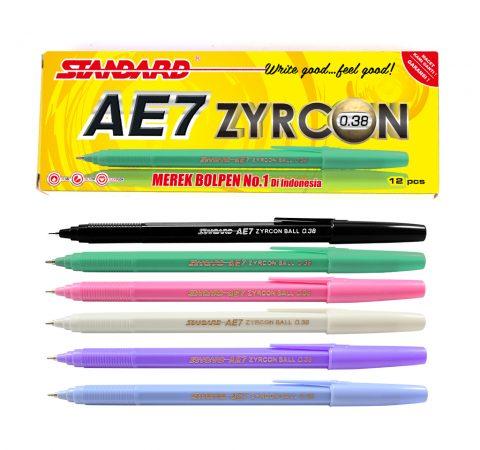 AE7 ZYRCON