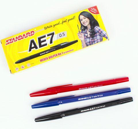 AE7 alfatip