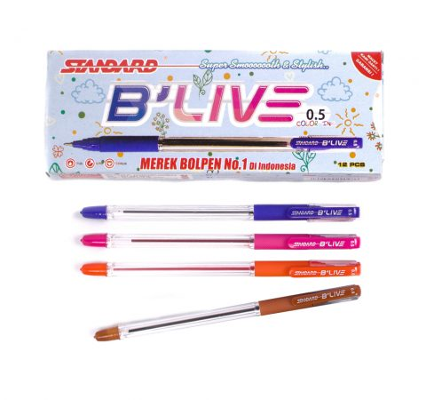 BLIVE COLOR 0.5