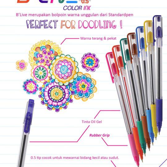Blive color