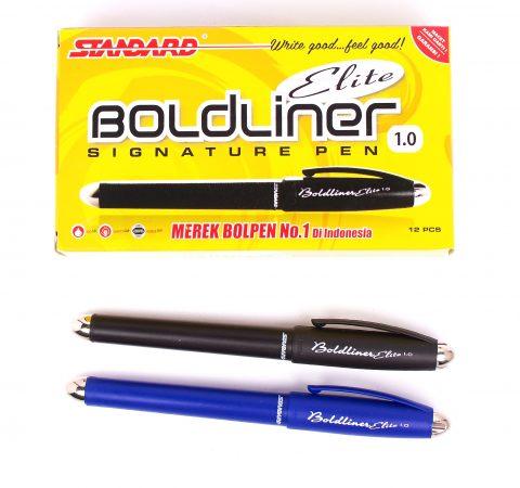 Boldliner elite