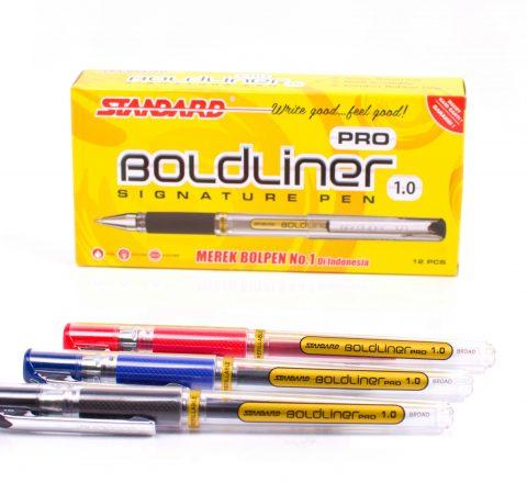 Boldliner pro 1.0