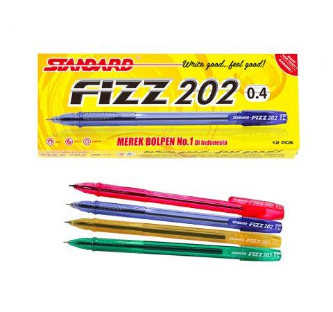 Fizz 202 polos