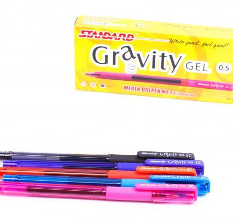Gravity 0.5