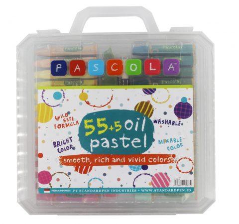 PASCOLA 55+5