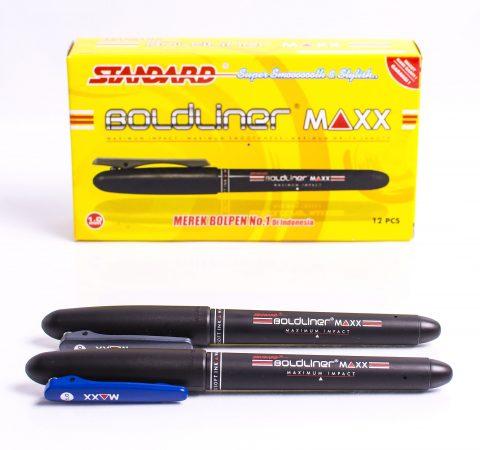 boldliner Maxx 1.0
