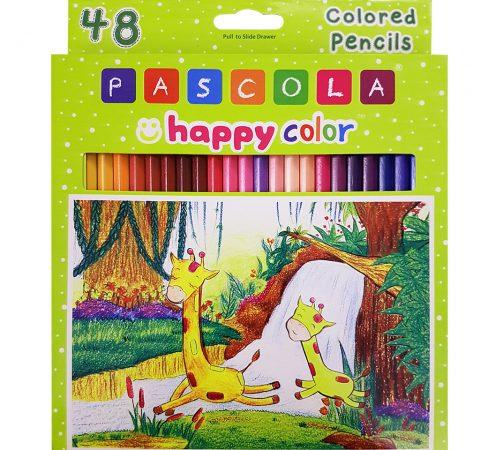 happy color 48
