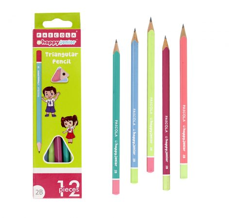 pascola happy junior pencil