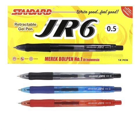 Standard JR6