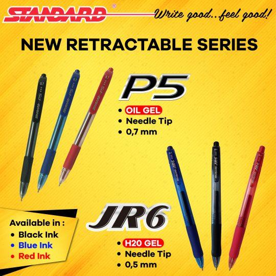 P5 & JR6