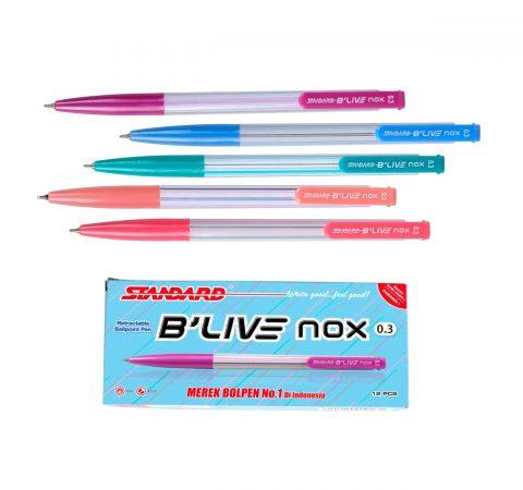 05. B'LIVE NOX 0.3