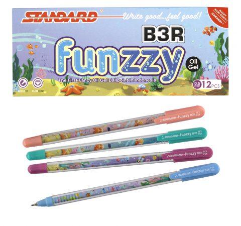 Funzzy B3R-Underwater
