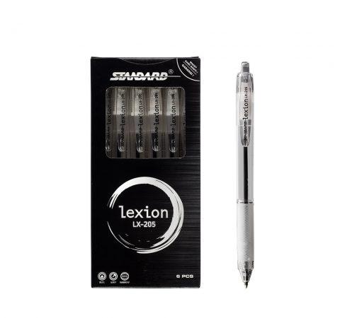 Standard Lexion LX-205