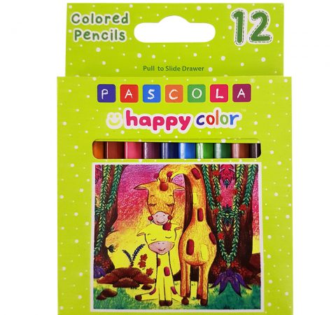 happy color 12 HL tertutup